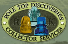 Pole Top Discoveries Collector Services